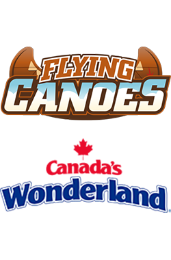 FLYING CANOES